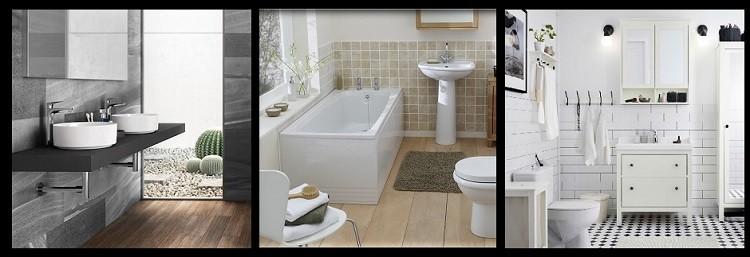 ideas para reformar el baño Ideas Para Reformar Un Bao